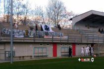 """2LI: Gli strani """"tifosi"""" dell'Hochdorf"""