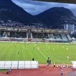 La Under 21 torna a Lugano!