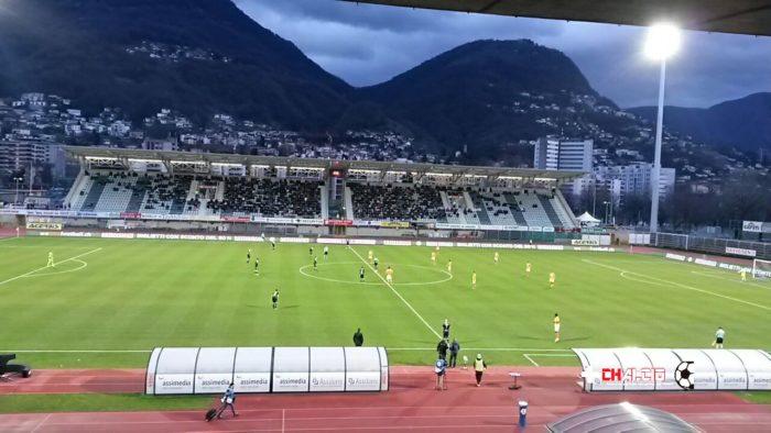 Svizzera – Romania under 21 a Lugano: via alla prevendita