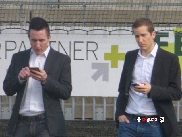Comunicato stampa dell'ASF e della Swiss Football League