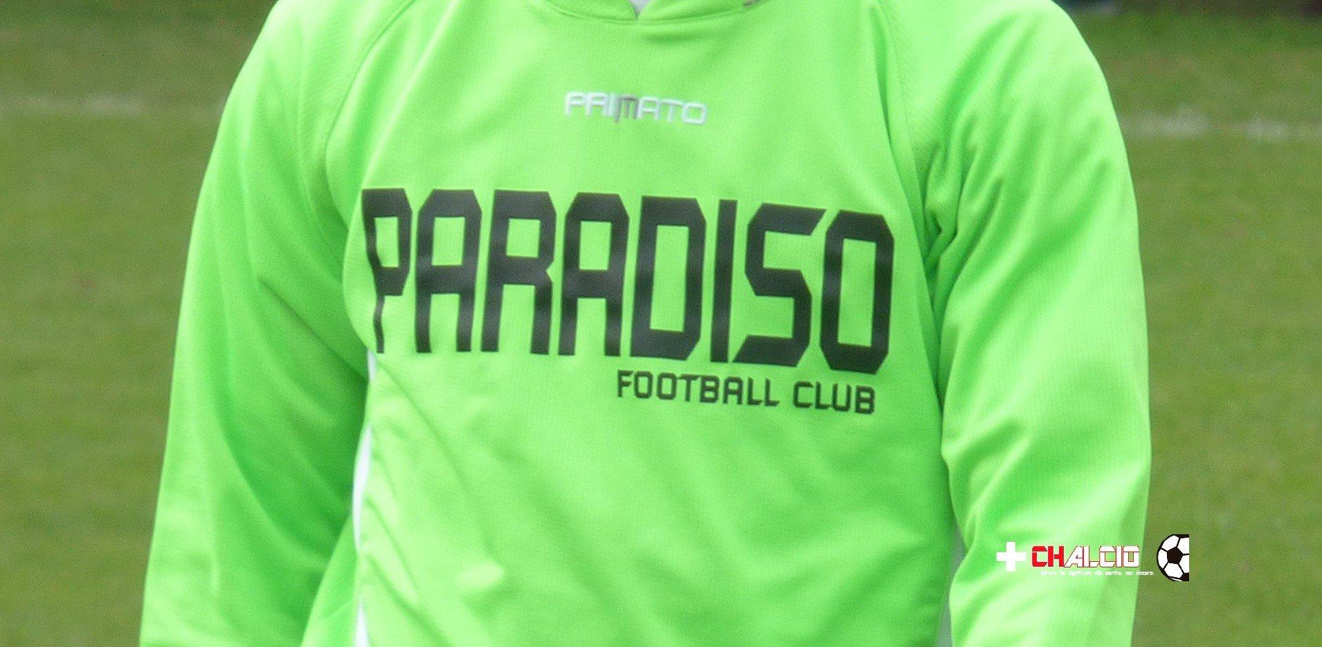 """2LR: Paradiso migliore delle """"altre"""""""