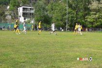 3L gruppo 2: il Verscio ritrova i gol e la vittoria