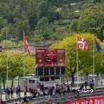 Power Ranking di Super League: Thun e Lugano vittorie d'oro!
