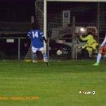 Coppa Ticino: buona la prima per Bordoli