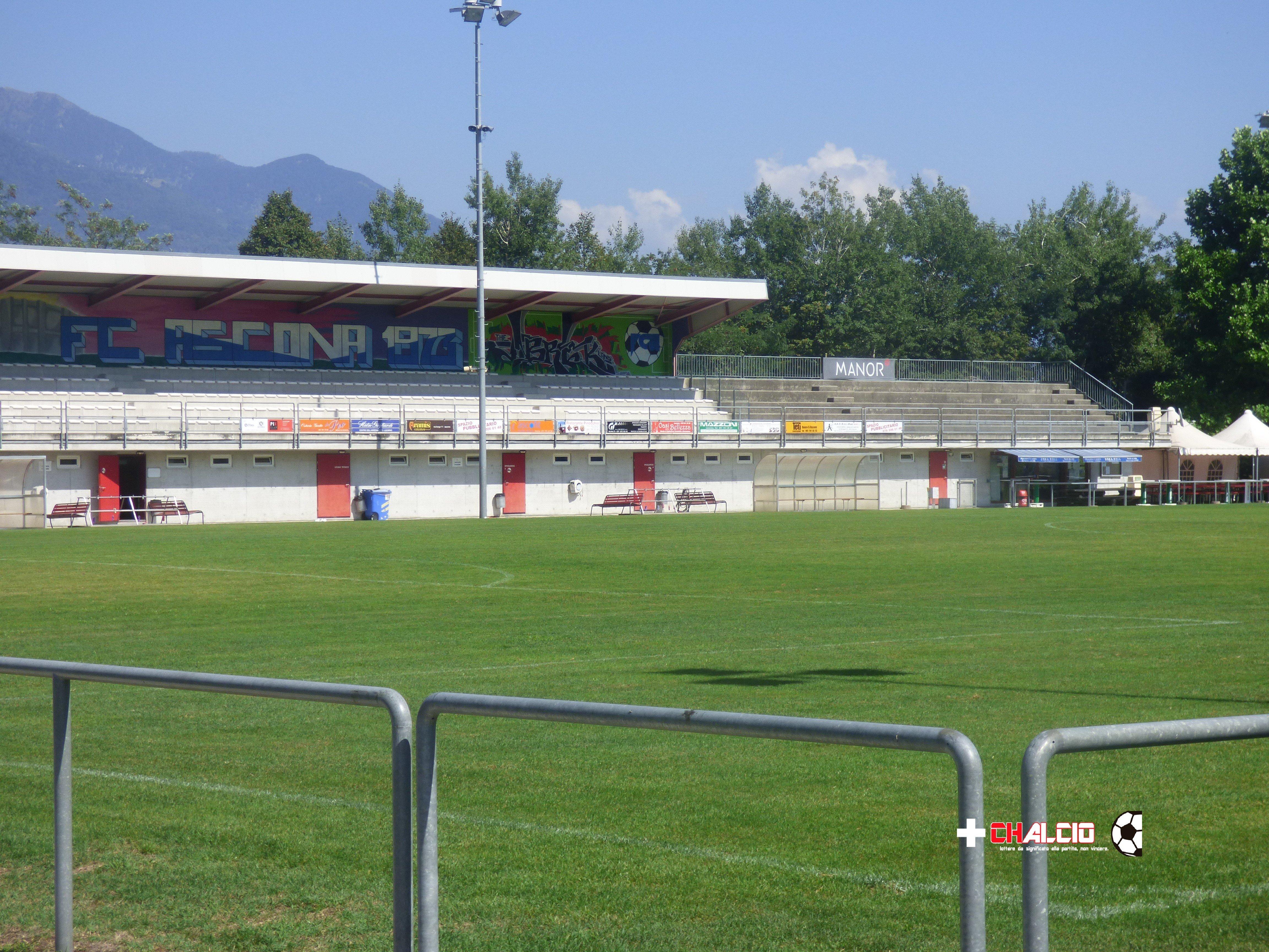 Allievi C: tutti in campo ad Ascona