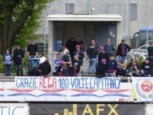 Chiasso festeggia le 100 candeline di Alberto Regazzoni