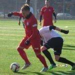 Josip Zivko salva l'Arbedo e conferma il buon momento