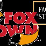 FOX TOWN – Una Volpe sulle Maglie Bianconere!