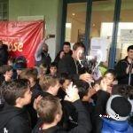 Scarabocchio Bianconero: la Champions League a Cornaredo
