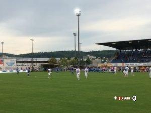 BCL: il Chiasso espugna nuovamente la Niedermatten!