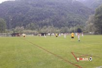 3L gruppo 2: Verscio e Blenio Calcio impattano 1-1