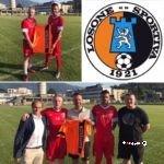 Losone Sportiva: Bordoli sarà al timone anche la prossima stagione!