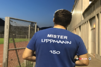 Stefano Lippmann: 150 da…gladiatore!
