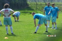 Il goal c'è! Tutti l'hanno visto. Per l'arbitro non è entrata….