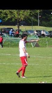 FC Ceresio: l'intervista a Stefano Tagliati