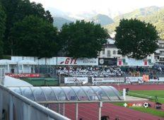 FC Lugano: un assaggio di futuro a Cornaredo