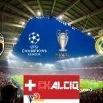 Chalcio conquista la Champions!