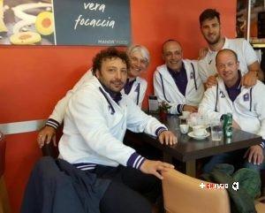 Ascona: il bilancio di fine stagione con mister Agostino