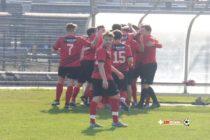 Supercoppa: trionfa il Gambarogno