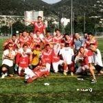 CCJLA: FC Lugano campione!