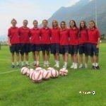 Premio Fair Play Chalcio: C1 Selez.Femminile Ticino