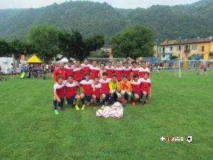Premio Fair Play Chalcio: Allievi C Coca Cola Insema C1