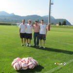 Premio Fair Play Chalcio: Allievi A2 FC Mendrisio