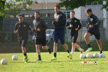 Comunicazione FC Locarno