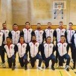 Football Sala: Team Ticino Lugano Vice-Campione di Coppa Italia 2017