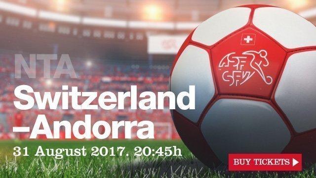 Nazionale: iniziata la prevendita per l'Andorra