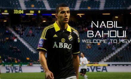 Nabil Bahoui ha firmato col GCZ