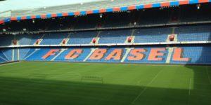 UEFA Youth League: terzo successo del Basilea