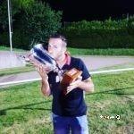 """Luca Belossi: """"Con il Winterthur partita storica. Gambarogno, la strada è quella giusta"""""""