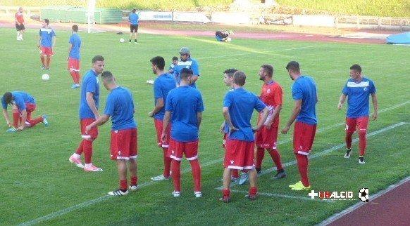 Lanciata la campagna abbonamenti del FC Locarno