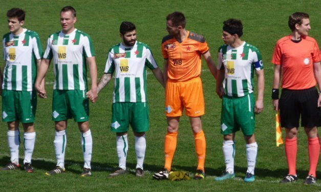 Test 1L: vincono Red Star, SVH e FCWB; Seuzach battuto