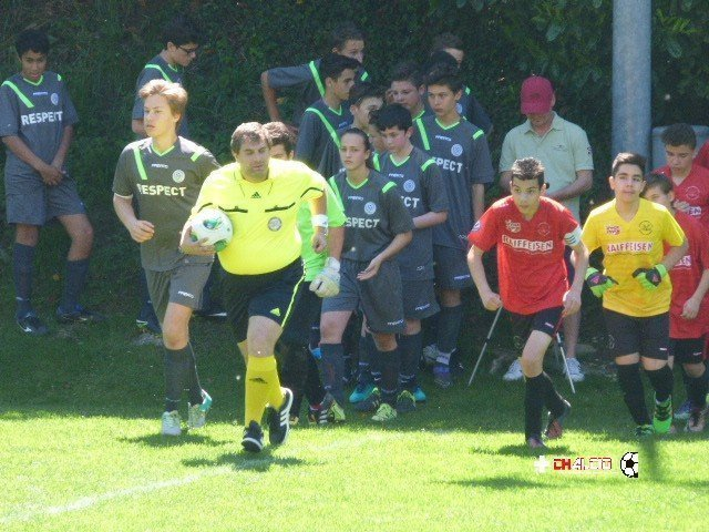 Comunicato FTC: ricerca sedi per Festival Calcio dei Ragazzi