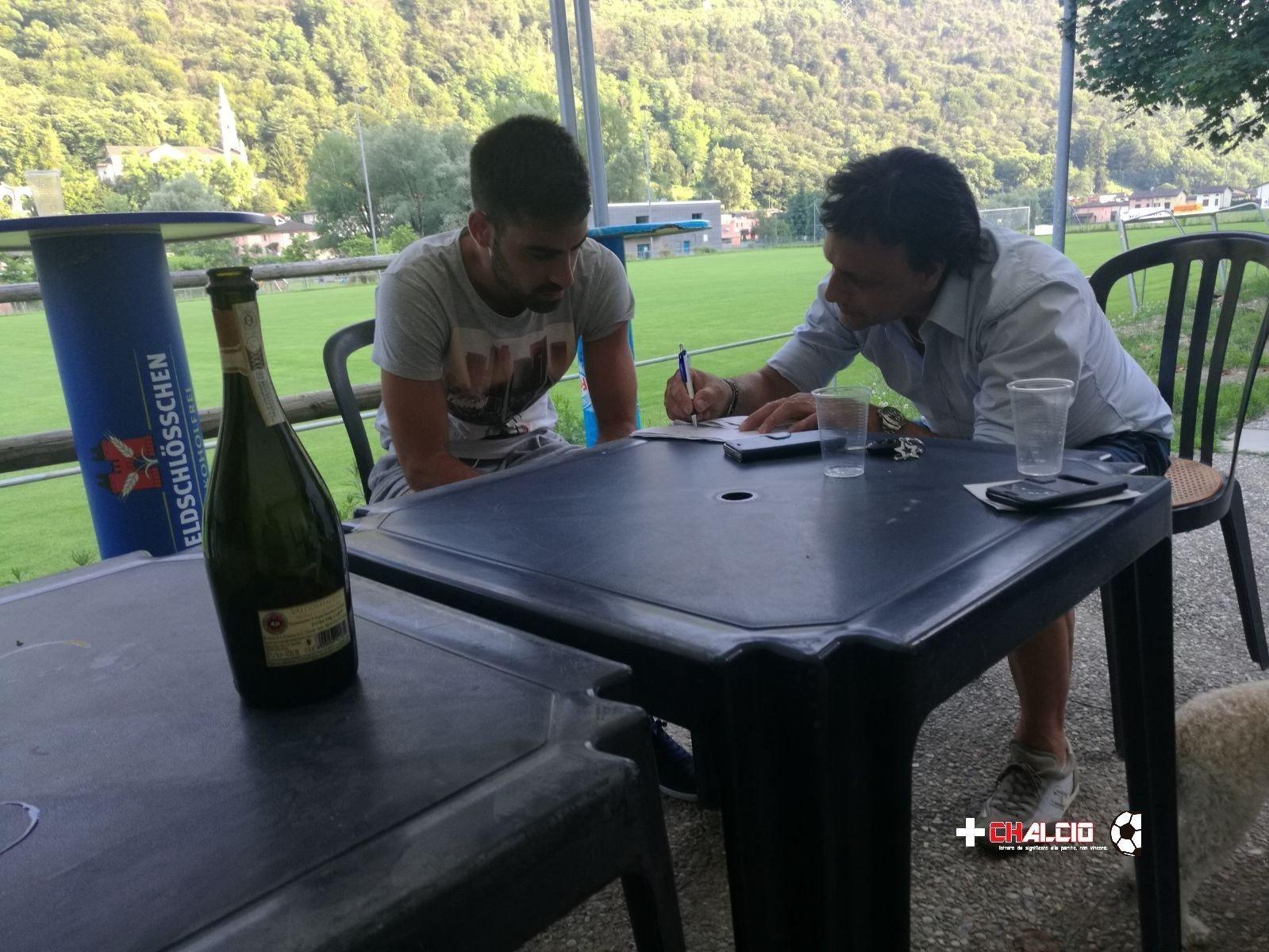 4L: il FC Ceresio tra mercato e festeggiamenti