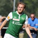 Contini porta Silvan Gönitzer in prima squadra