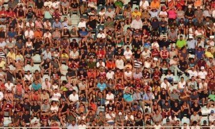 RSL: sfiorati i 70.000 spettatori nella prima giornata
