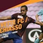 BCL: Servette – Chiasso 2-2 (liveticker e tabellino)