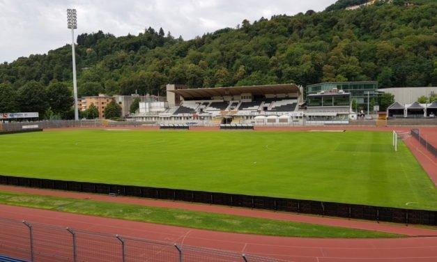 RSL, Lugano-San Gallo atto II