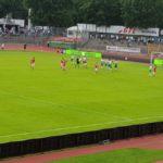 Lugano-San Gallo, una decisione tragicomica ed errori a raffica le chiavi del match