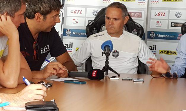 """Lugano, Tami: """"Voglio vedere cosa sapremo proporre"""""""
