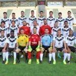 Test: gli allievi A del Lugano battono il Team Ticino U18