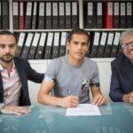 Ledesma è un nuovo giocatore del Lugano