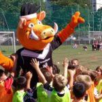 Scuola Calcio FC Lugano, si ricomincia