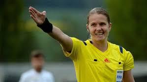 Un arbitro svizzero per la finale degli Europei