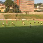 FCM: test in famiglia, tanti goal e divertimento