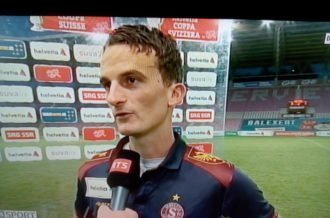 BCL: Lang is back, Servette nuova capolista