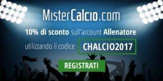 Chalcio.com per gli allenatori, un'altra chicca!